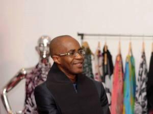 Lampe Omoyele, MD The Neilsen Company