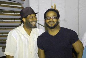 Femi Odugbemi, Provost Orange Academy | Kenny Brandmuse, Founder Orange Academy