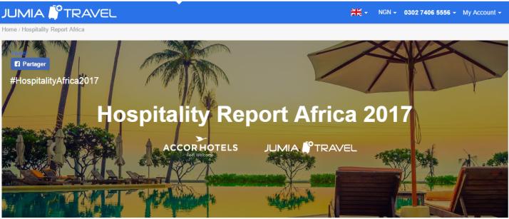 Jumia-Travel press release