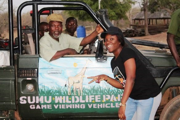 sumu wildlife park bauchi social prefect