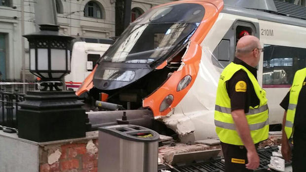 barcelona-train-crash