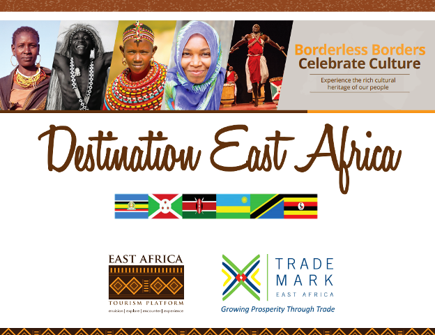 Destination East Africa