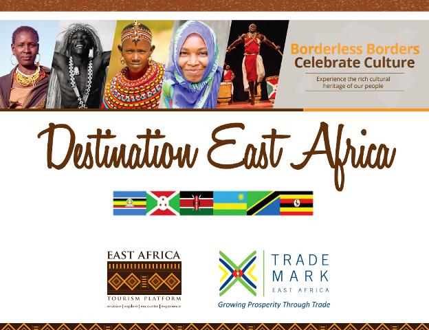 Destination East Africa