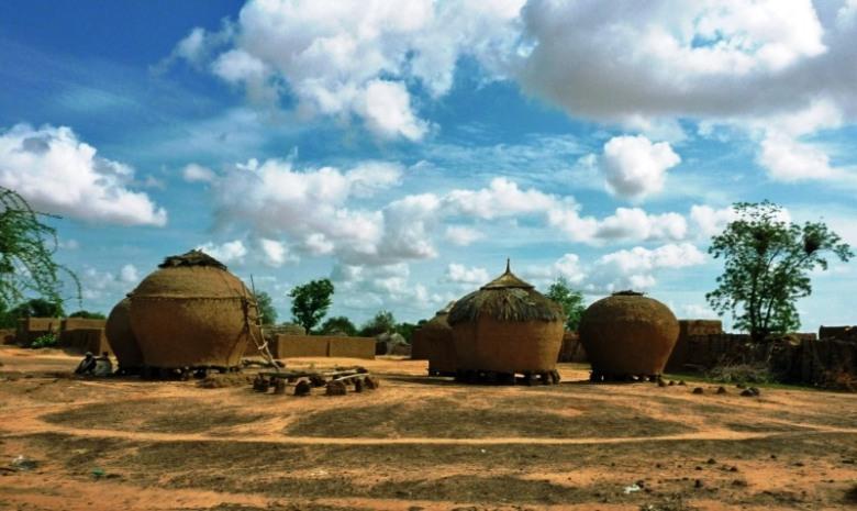 Niger MaradiVillage