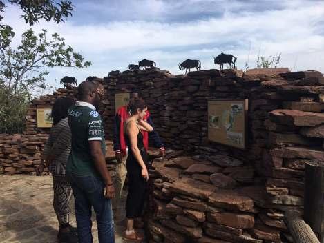 Serengeti Museum