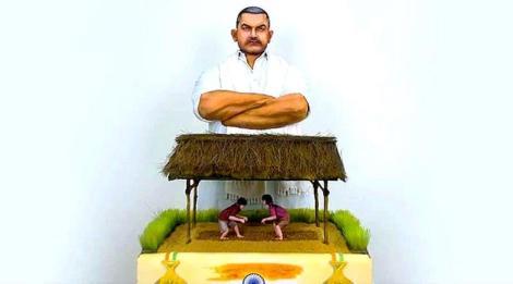 dubai india cake