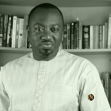 Henry Ademola Adigun