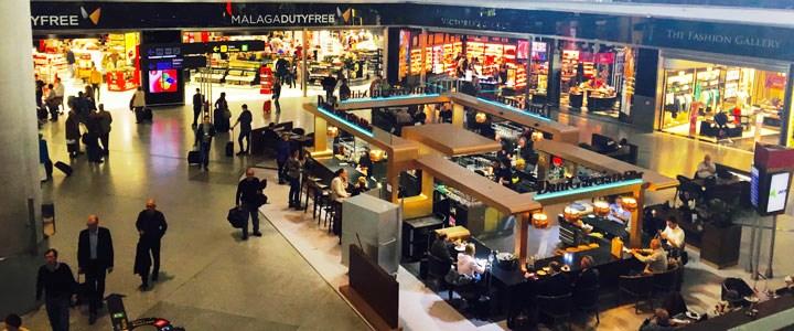 malaga-airport-shops