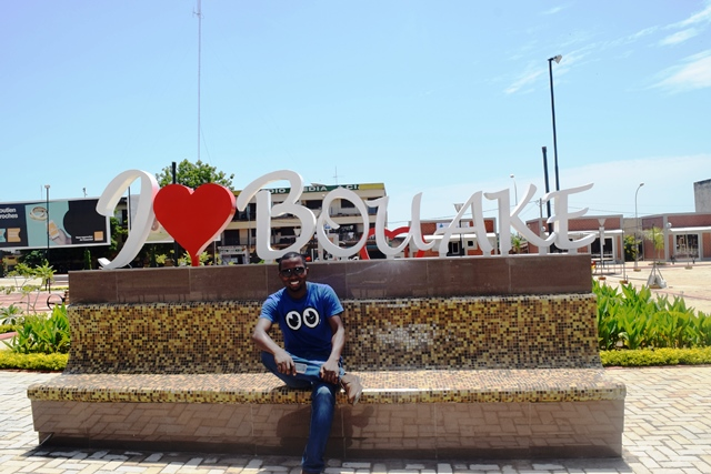 Bouake, Cote d'Ivoire
