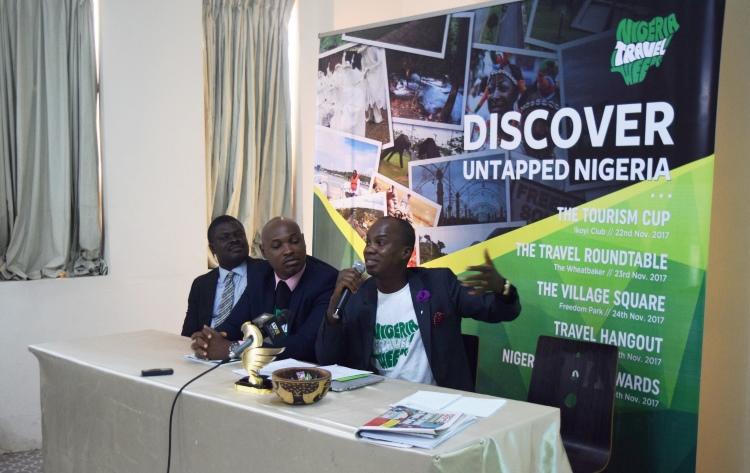 NIGERIA TRAVEL WEEK 2017