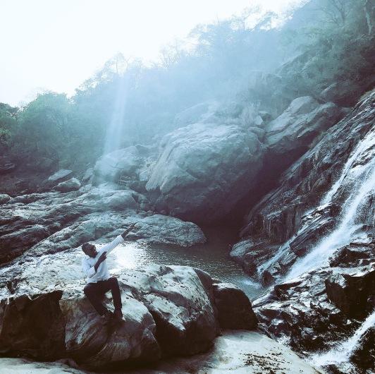 SamAdeleke_FarinRuwa_Waterfall_Nasarawa