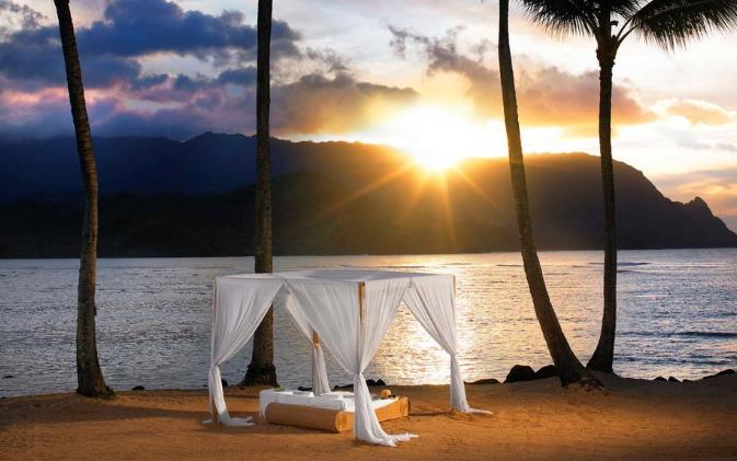 hawaii honeym