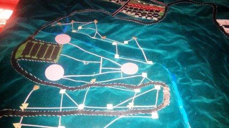 damilare - discoveria - nigeria travel chat - olumirin erinijesha new design