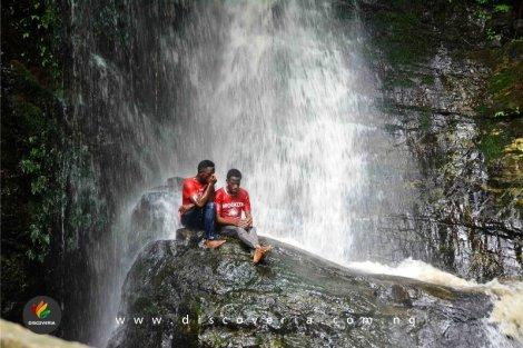 discoveria - nigeria travel chat