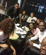 Hillsong Connect Lagos 1