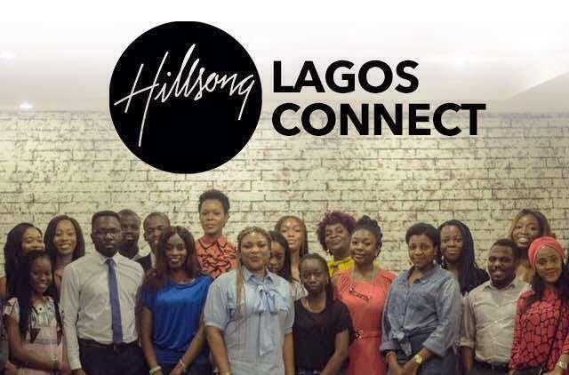 Hillsong Lagos Connect
