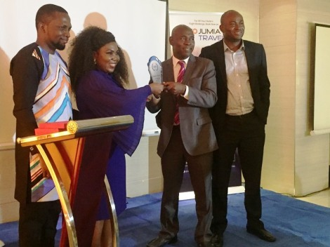 Sam Adeleke_Jumia_Travel_Awards
