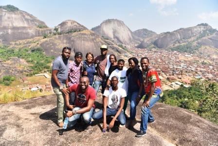 Sam Adeleke_Idanre Hills_NigeriaTravelWeek