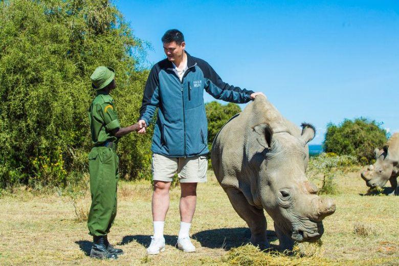 Sudan 1 cKristen Schmidt_preview- Yao Ming