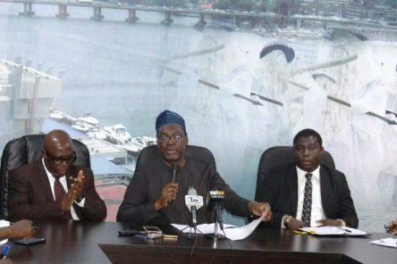 Lagos Tourism Summit 1