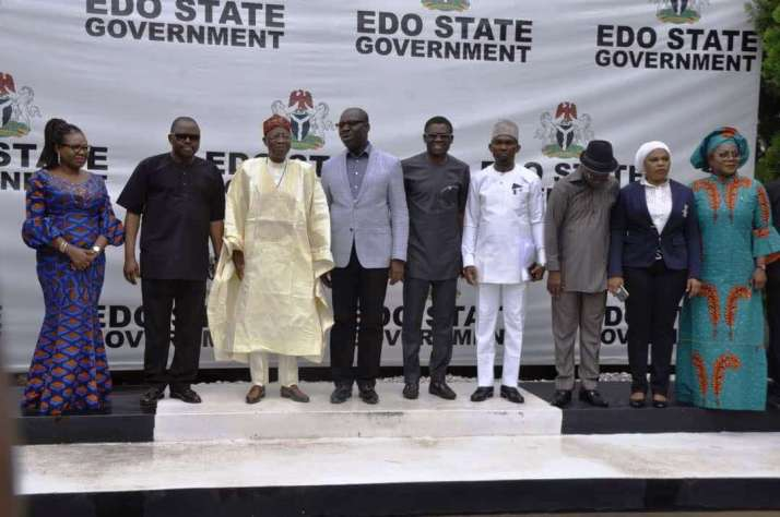 UNWTO MEETING - LAI MOHAMMED - FG NIGERIA