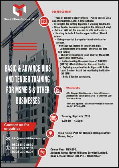 Basic & Advance Bids 2 (2)